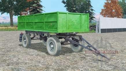 Fortschritt HW ৪0.11 para Farming Simulator 2015