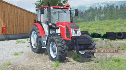 Zetor Proximᶏ 100 para Farming Simulator 2013