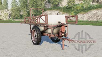 OP-2000 para Farming Simulator 2017