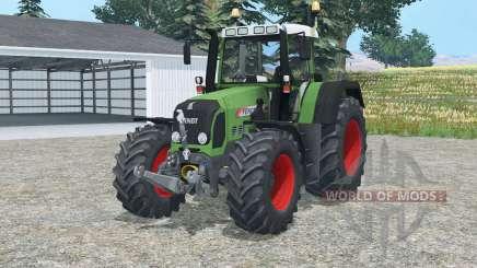 Fendt 820 VarioTM para Farming Simulator 2015