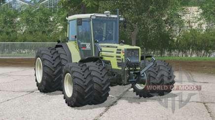 Hurlimann H-488 Turbꝋ para Farming Simulator 2015