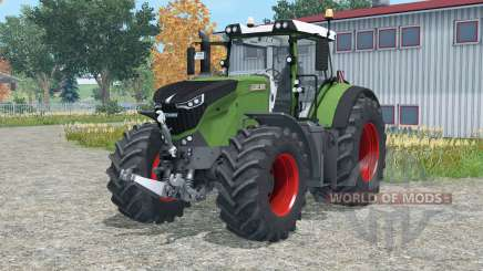 Fendt 1050 Variꙫ para Farming Simulator 2015