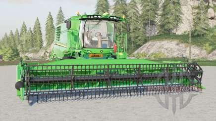 John Deere T550i & T660i para Farming Simulator 2017