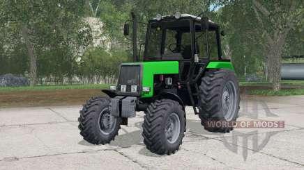 MTK-1025 Belaruʗ para Farming Simulator 2015