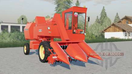 Bourgoin MD8 para Farming Simulator 2017