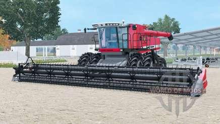 Massey Ferguson 989ⴝ para Farming Simulator 2015