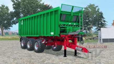 Kroger Agroliner TAW ろ0 para Farming Simulator 2015