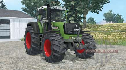 Fendt 930 VarioTM para Farming Simulator 2015
