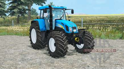 New Holland T7ƽ50 para Farming Simulator 2015