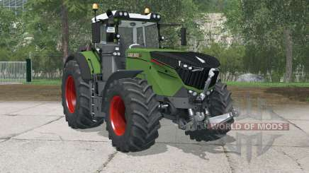 Fendt 1000 Variꝍ para Farming Simulator 2015