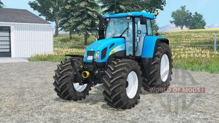 New Holland Ƭ7550 para Farming Simulator 2015