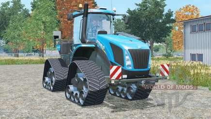 New Holland T୨.565 para Farming Simulator 2015