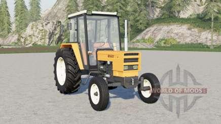Renault Serie S para Farming Simulator 2017