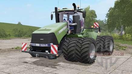 Caso IH Steiger 470〡540〡620 para Farming Simulator 2017