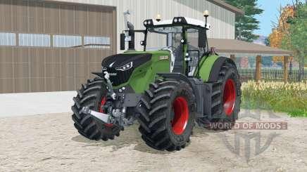 Fendt 1050 Vaᵲio para Farming Simulator 2015