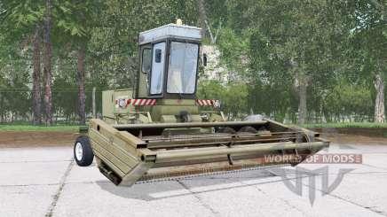 Fortschritt E 30Ձ para Farming Simulator 2015