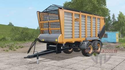 ⴝ0 de Radio Kaweco para Farming Simulator 2017