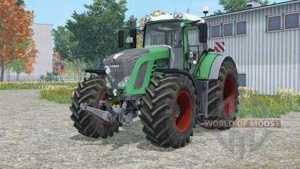 Fendt 936 Vaɽio para Farming Simulator 2015