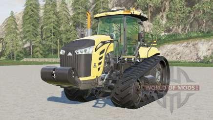Challenger MT700-serieᵴ para Farming Simulator 2017