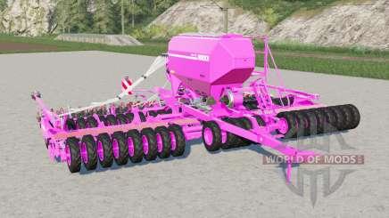 Horsch Pronto 9 reduced fertilizer consumption para Farming Simulator 2017