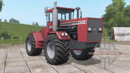 Caso Internationaɭ 9190 para Farming Simulator 2017