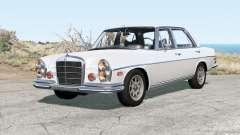 Mercedes-Benz 300 SEL 6.3 (W109) 196৪ para BeamNG Drive