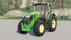 John Deere 7R-seri's para Farming Simulator 2017