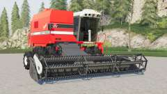 Massey Ferguson 5650 Advanceᶑ para Farming Simulator 2017
