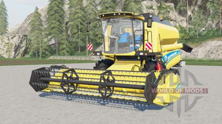 New Holland TC5 para Farming Simulator 2017