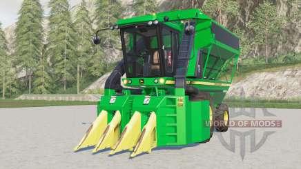 John Deere 9930 para Farming Simulator 2017