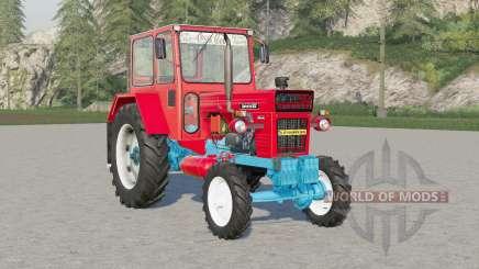Universal 650 Ɱ para Farming Simulator 2017