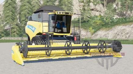 New Holland CR50৪0 para Farming Simulator 2017