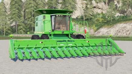 John Deere 9000-serieᵴ para Farming Simulator 2017