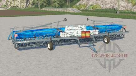 Fortschritt A20ვ para Farming Simulator 2017