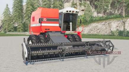Massey Ferguson 5650 Advanceᵭ para Farming Simulator 2017