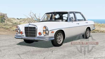 Mercedes-Benz 300 SEL 6.3 (W109) 196৪ para BeamNG Drive