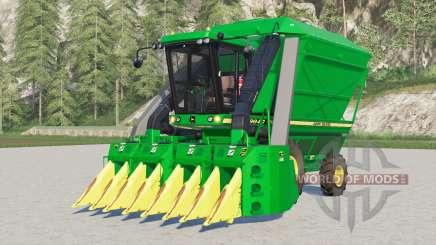 John Deere 9940 para Farming Simulator 2017