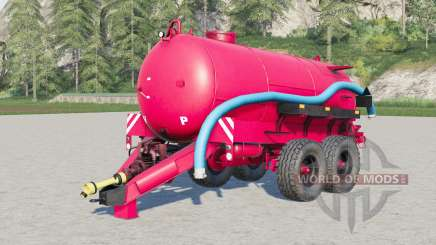 MV5-028 para Farming Simulator 2017