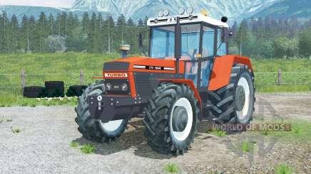 ZTS 16245 Turbꝺ para Farming Simulator 2013