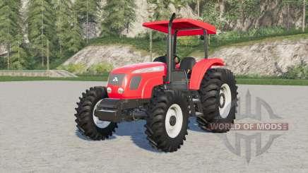 Agrale 57ⴝ para Farming Simulator 2017