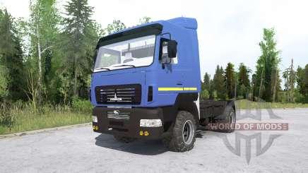 MAS 5440C9-570-030 para MudRunner
