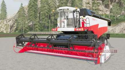Toruᵯ 760 para Farming Simulator 2017