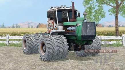 Ʈ-150Ƙ para Farming Simulator 2015