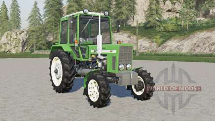 MTH-82 Belꭤrus para Farming Simulator 2017