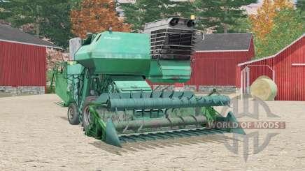 SK 5M-1 Niva para Farming Simulator 2015
