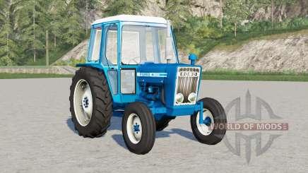 Ford 4600 para Farming Simulator 2017