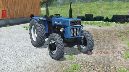 Universal 445 DTꞒ para Farming Simulator 2013