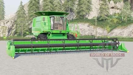 John Deere 96ⴝ0 para Farming Simulator 2017