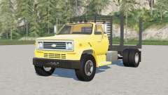 Chevrolet C70〡 camión delog para Farming Simulator 2017