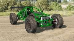 Civetta Bolide Track Toy v6.5 para BeamNG Drive
